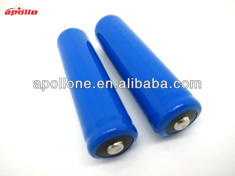 cylindrical batteries Hot Stock 3.7v 18650