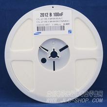 "0.10uF 50V Ceramic Capacitor X7R 0805 (2012 Metric) 0.079"" L x 0.049"" W (2.00mm x 1.25mm) 100nF CL21B104KBCNNNC"