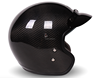 smart new arrival carbon fiber automotive parts helmet