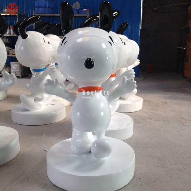 Snoopy Sculpture, Snoopy Sculpture Suppliers And Manufacturers At  Alibaba.com