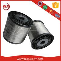 Manufacture Resistance Cr20Ni30 Nichrome Wire 80 24 26 28 30 32G