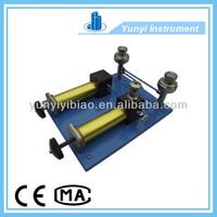 Micro Pressure Gas Pressure Measuring Instrument Calibrator ...