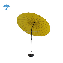 Hot sale Tilted folding beach portable mini umbrella
