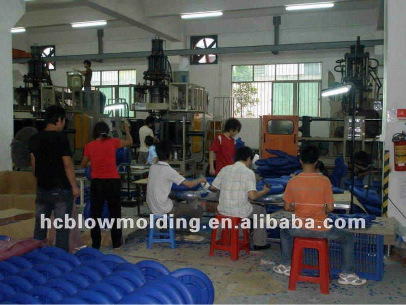 Oem Blow Molding Plastic Pp Water Tank Surge Tank Water