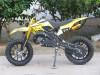China Super Power Dirt Bike/SQ-DB01