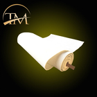 Cheap Chilled Water Pipe Insulation Rolls Aerogel Glasswool Insulation