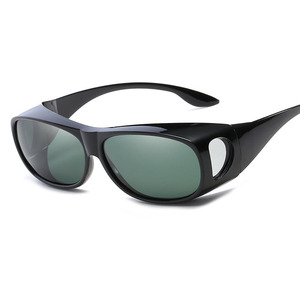 afaec1f28a Tac Polarized Fit Over Sunglasses