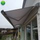 Fengxin Custom full cassette motorized awning used aluminum awnings for sale
