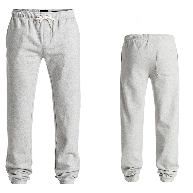 wholesale mens clothing custom mens blank jogger pants