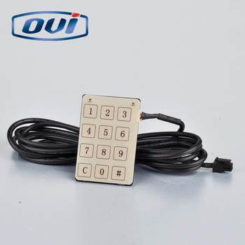 Best Keyless Entry the best and cheapest battery cr2032 rfid keyless entry push