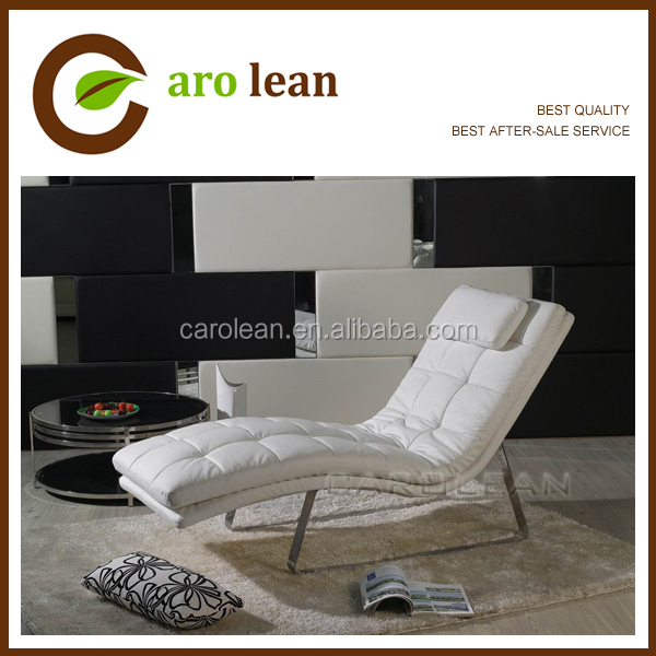 White Designer Chair Sofa F103