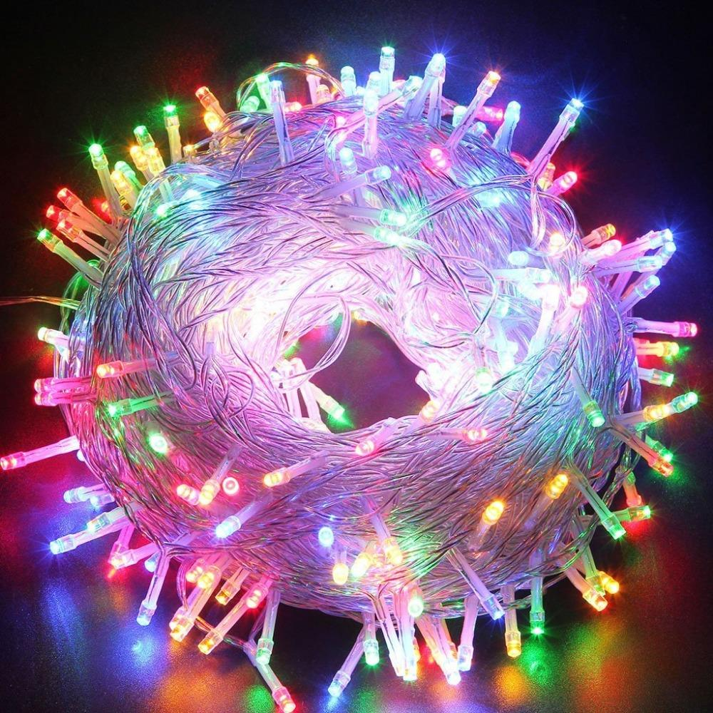 high voltage led christmas lights decorative rice light buy led christmas lightsdecorative lightrice light product on alibabacom