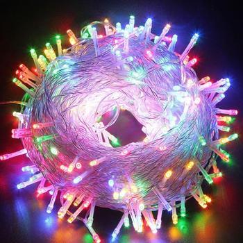 High voltage led christmas lights decorative rice light - High Voltage Led Christmas Lights Decorative Rice Light - Buy Led