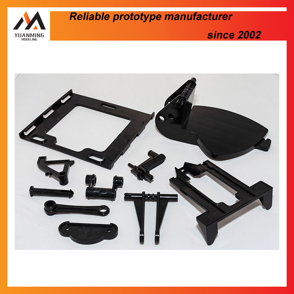 injection plastic molding mold parts product development services