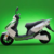 2019  e scooter 2000w electric citycoco scooter\Cheap Electric Scooter for Adult