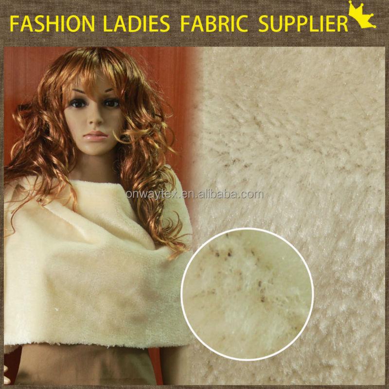 Coral Fleece Bathrobe Made In China Micro Polar Fleece Fabric ...