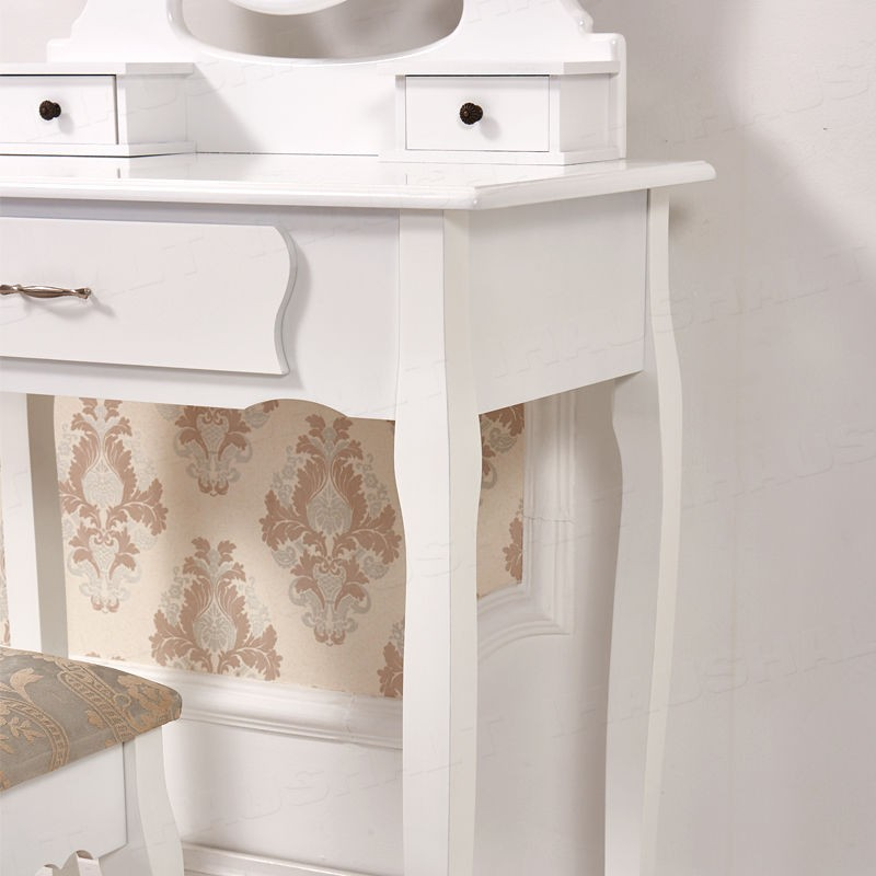 Dormitorio Dresser Muebles Antiguos Francés Tocador - Buy Product on ...