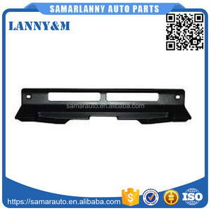 Heavy Duty European Truck Auto Spare Parts Down Trim Middle For MB AXOR OEM 9408850122