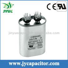 15UF 450V CAPACITOR CBB65 55*32*75MM