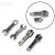 Wrench Tool metal pen drive 4GB 8GB 16GB 32GB usb flash disk memory card flash card memory usb thumb drive