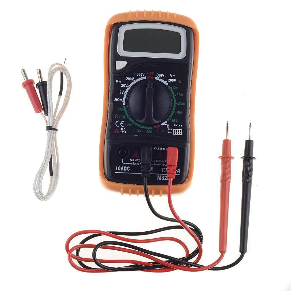 Cheap Test Diode Find Deals On Line At Alibabacom Zener Tester Get Quotations Adsro Portable M820c Digital Ac Dc Multimeter Voltmeter Lcd Ammeter Ohmmeter Hfe W
