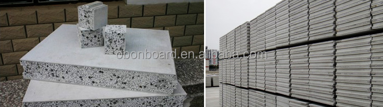 Obon Waterproof Cement Board Price Temporary Wall Panels Building Materials Buy Cement Board Price Temporary Building Materials Temporary Wall Panels Waterproof Temporary Wall Partitions Product On Alibaba Com