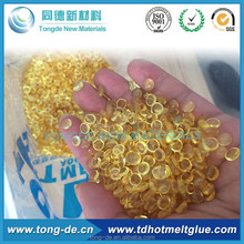 Oil filter use hot melt glue polyamid hot melt adhesive granule