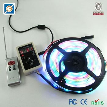 High Quality 8ft High Power Led Strip Light With Wireless