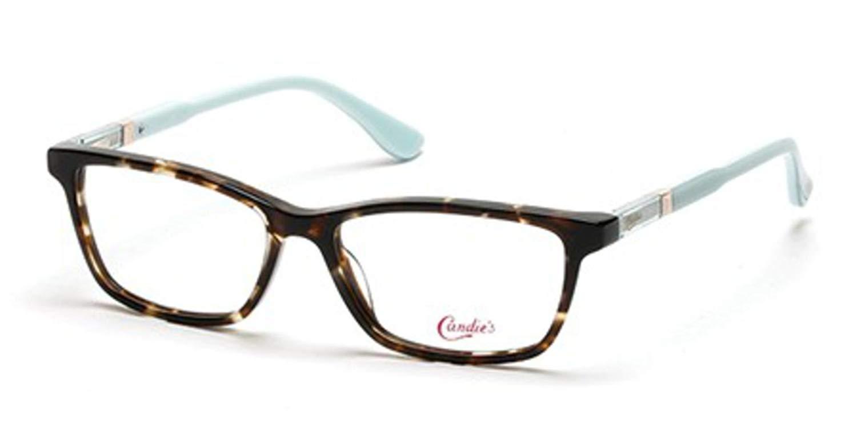 dac02778c3 Get Quotations · Eyeglasses Candies CA 0145 053 blonde havana