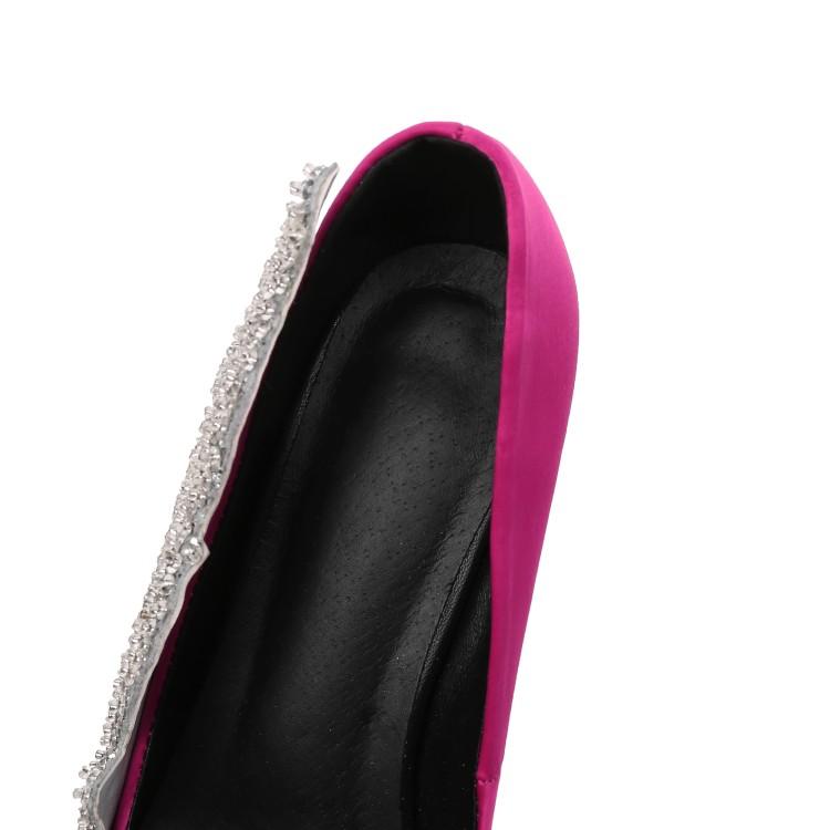 Lady's pumps Fashion New heels LXUNYI Sell silver women pumps Hot women shoes RI48qRxUwt