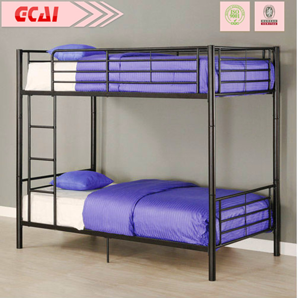 durable cheap metal tube bed frame