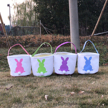 Burlap easter basket burlap easter basket suppliers and burlap easter basket burlap easter basket suppliers and manufacturers at alibaba negle Image collections