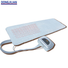 New Fashion Korea Massage Bed Carbon Heating Materials