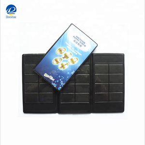 Plastic pvc coin collecting album,Pressed penny collector book,coin album China supplier