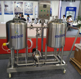 Hengcheng 1000l बियर प्रसंस्करण छोटे भठ्ठी उपकरण काढ़ा घर