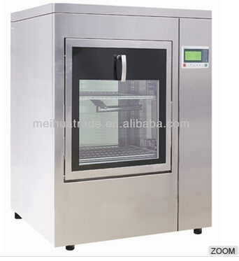 Lab Glassware Cleaning Machine/washer Disinfector/labware Cleaning ...