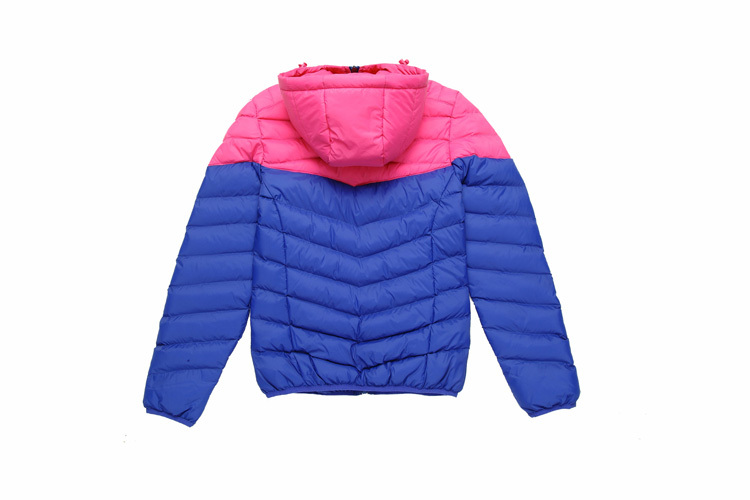 Ladies Cotton Jacket 03