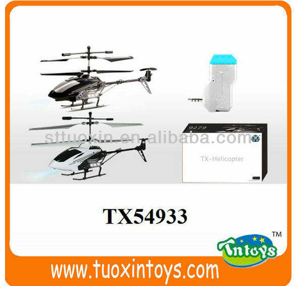 3.5ch high speed RC helicopter instructions long fly time