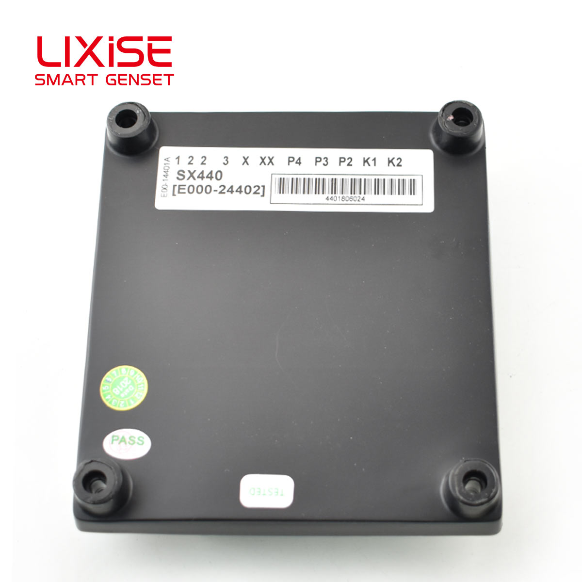 F68de18 Sx440 Voltage Regulator Wiring Diagram Wiring