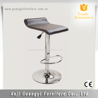 PU/PVC Leather/ABS plastic bar stool Sgabelli Bar taburetes de bar Banquetas Bar Scaune de bar Bar toolid
