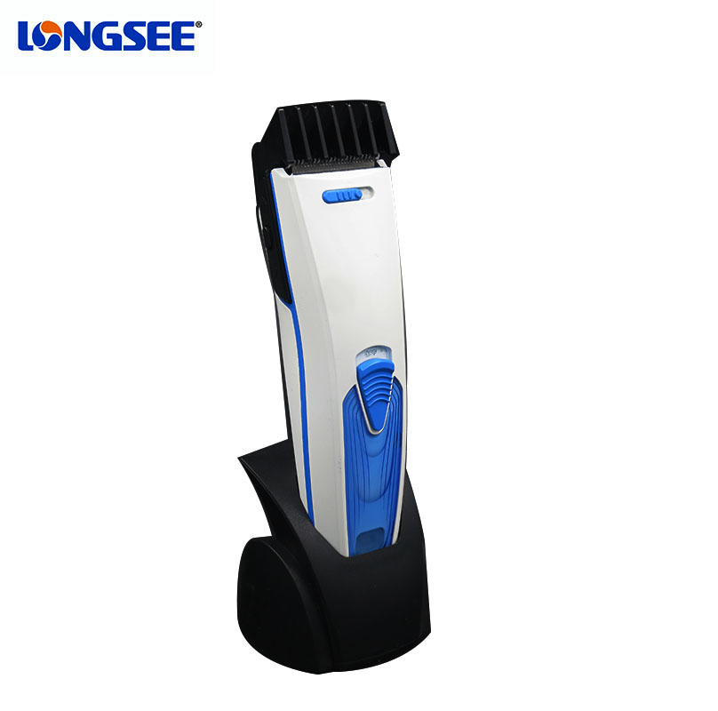Best Selling Barber Salon Rechargeable Cordless Hair Clipper