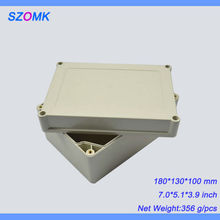 abs plastic electrical waterproof outdoor switch box