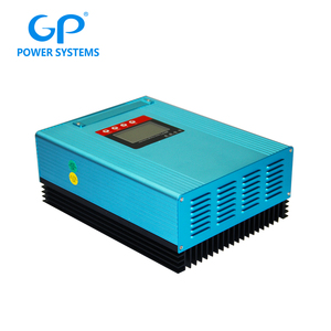 GP parallel mode mppt solar charge controller 60a 120a 180a 24v 48v