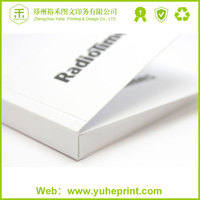 Colorful wholesale price China printer factory A3 A4 A5 full color printing paperback book display