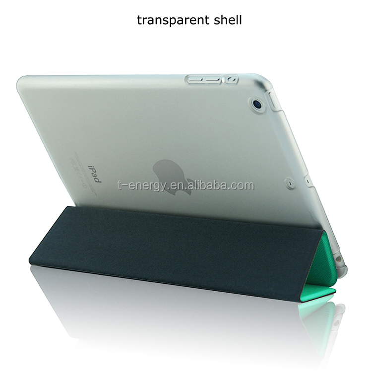 Leather Cover Universal Tablet First Quality Genuine Leather Tablet Cavers & Case For iPad Mini 2