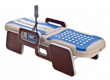 Full body Natural Jade roller massage machine massage bed wholesaler
