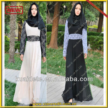 Attracted Price For Good Quality Abayas Dubai For Women Muslim