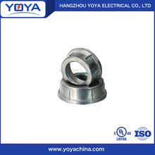 alibaba express zinc fittings conduit bushing material