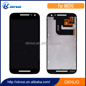 Top Quality LCD display For Motorola Moto G 3rd gen 2015 Smartphone