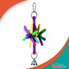 AYC Coollapet Spinning Funs parrot Toy